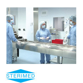 STERIMED MEDICAL DEVICES PVT. LTD.