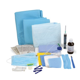 Delivery Kits - All About Safe Child Birth