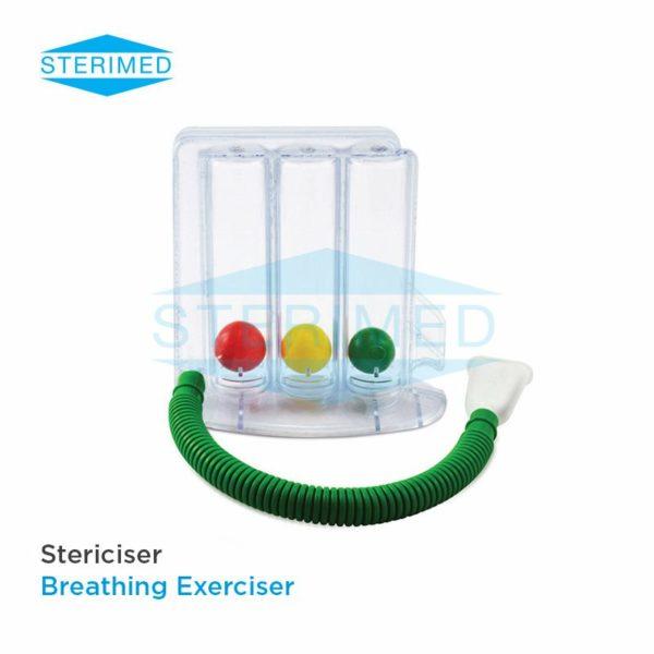 Stericiser Breathing Exerciser