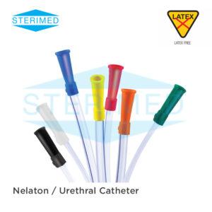 Nelaton / Urethral Catheter