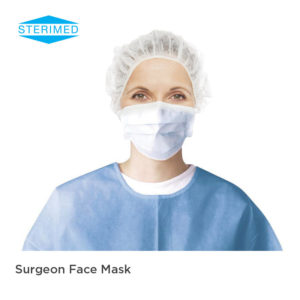 Surgeon Face Mask